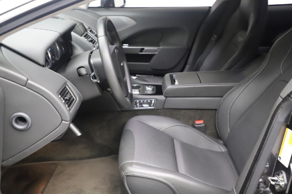 Used 2015 Aston Martin Rapide S Sedan for sale $109,900 at Aston Martin of Greenwich in Greenwich CT 06830 14