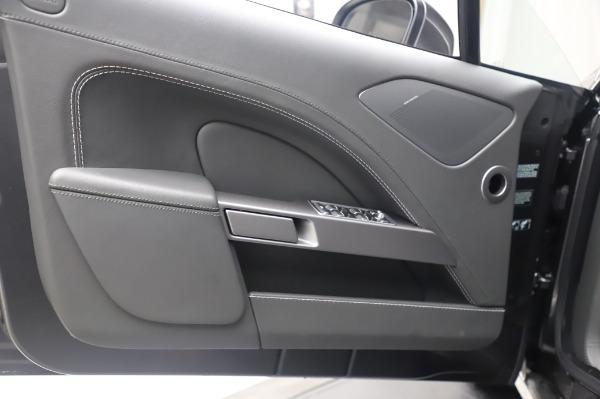Used 2015 Aston Martin Rapide S Sedan for sale $109,900 at Aston Martin of Greenwich in Greenwich CT 06830 18