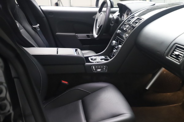 Used 2015 Aston Martin Rapide S Sedan for sale $109,900 at Aston Martin of Greenwich in Greenwich CT 06830 20
