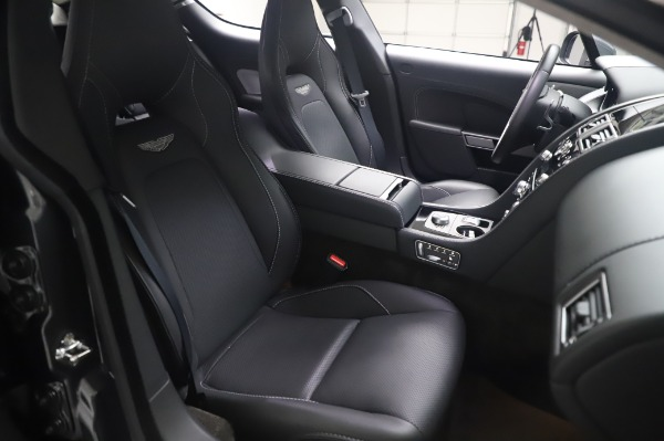 Used 2015 Aston Martin Rapide S Sedan for sale $109,900 at Aston Martin of Greenwich in Greenwich CT 06830 21