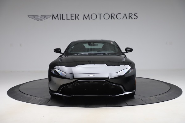 New 2020 Aston Martin Vantage Coupe for sale $181,981 at Aston Martin of Greenwich in Greenwich CT 06830 11