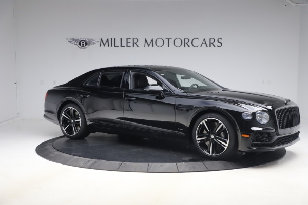 New 2020 Bentley Flying Spur W12 for sale $261,615 at Aston Martin of Greenwich in Greenwich CT 06830 10