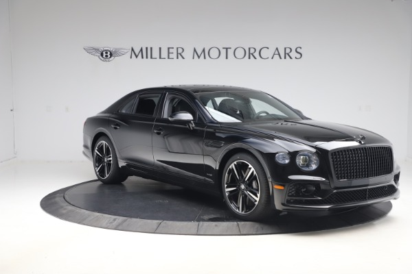 New 2020 Bentley Flying Spur W12 for sale $261,615 at Aston Martin of Greenwich in Greenwich CT 06830 11