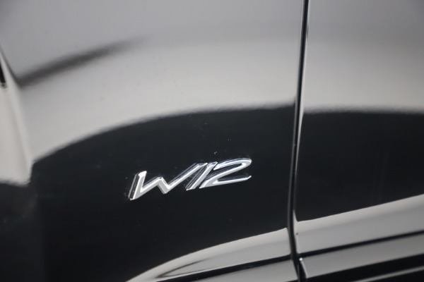 New 2020 Bentley Flying Spur W12 for sale $261,615 at Aston Martin of Greenwich in Greenwich CT 06830 16