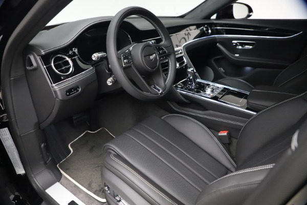 New 2020 Bentley Flying Spur W12 for sale $261,615 at Aston Martin of Greenwich in Greenwich CT 06830 18