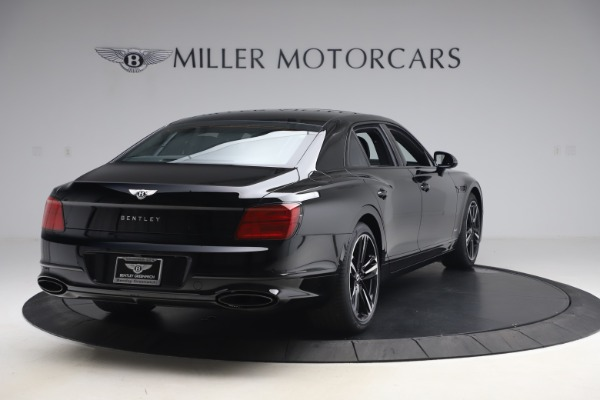New 2020 Bentley Flying Spur W12 for sale $261,615 at Aston Martin of Greenwich in Greenwich CT 06830 7