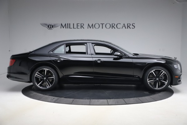 New 2020 Bentley Flying Spur W12 for sale $261,615 at Aston Martin of Greenwich in Greenwich CT 06830 9
