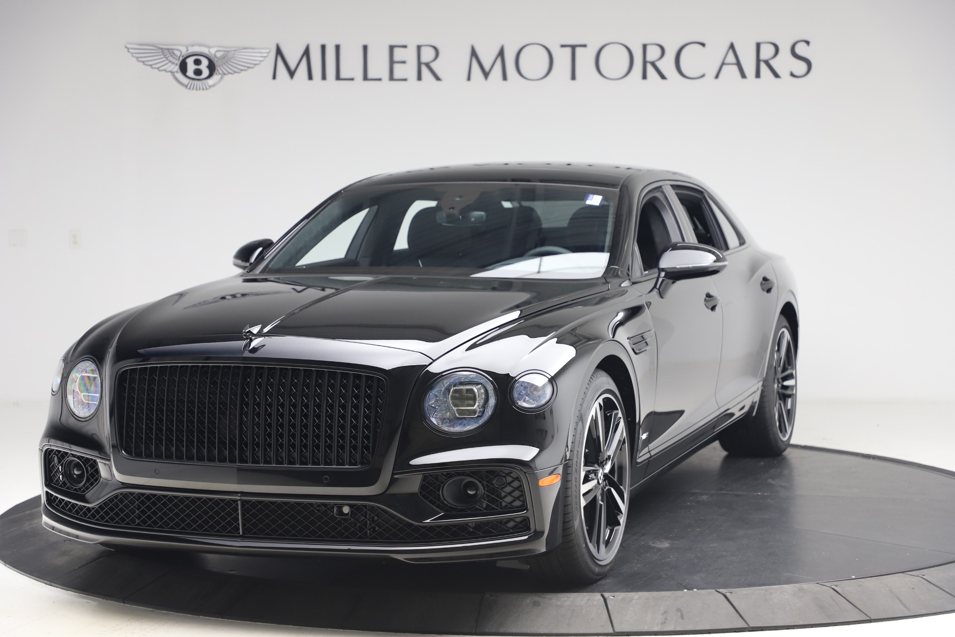 New 2020 Bentley Flying Spur W12 for sale $261,615 at Aston Martin of Greenwich in Greenwich CT 06830 1