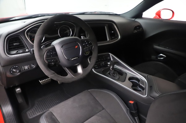 Used 2019 Dodge Challenger R/T Scat Pack for sale $48,900 at Aston Martin of Greenwich in Greenwich CT 06830 13