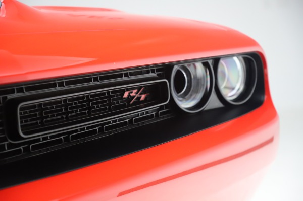 Used 2019 Dodge Challenger R/T Scat Pack for sale $48,900 at Aston Martin of Greenwich in Greenwich CT 06830 27