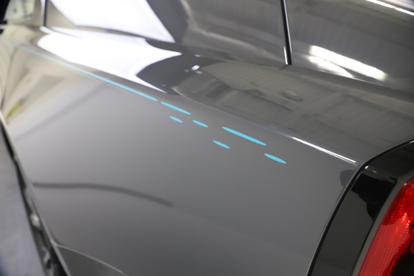 New 2021 Rolls-Royce Wraith KRYPTOS for sale Sold at Aston Martin of Greenwich in Greenwich CT 06830 28