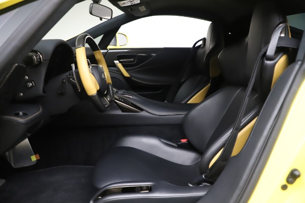 Used 2012 Lexus LFA for sale Sold at Aston Martin of Greenwich in Greenwich CT 06830 14