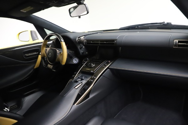 Used 2012 Lexus LFA for sale Sold at Aston Martin of Greenwich in Greenwich CT 06830 16