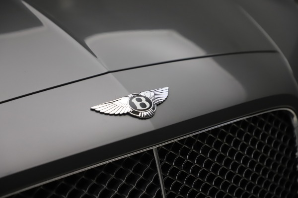 Used 2013 Bentley Continental GT Speed for sale Sold at Aston Martin of Greenwich in Greenwich CT 06830 16