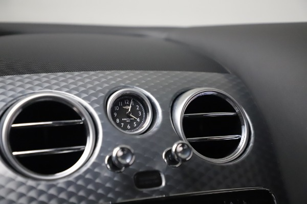 Used 2013 Bentley Continental GT Speed for sale Sold at Aston Martin of Greenwich in Greenwich CT 06830 22
