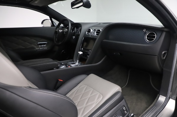 Used 2013 Bentley Continental GT Speed for sale Sold at Aston Martin of Greenwich in Greenwich CT 06830 23