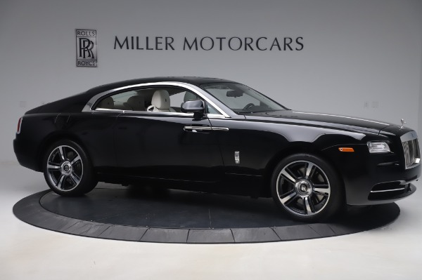 Used 2014 Rolls-Royce Wraith for sale $165,900 at Aston Martin of Greenwich in Greenwich CT 06830 10