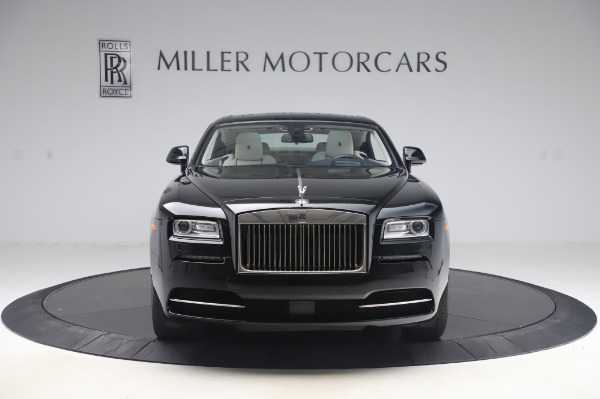 Used 2014 Rolls-Royce Wraith for sale $165,900 at Aston Martin of Greenwich in Greenwich CT 06830 12