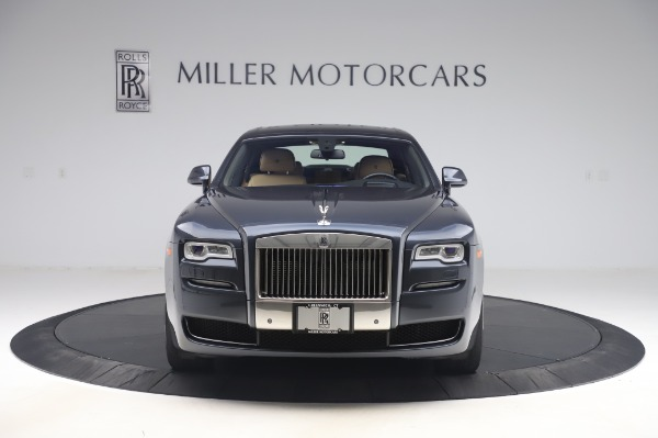 Used 2016 Rolls-Royce Ghost for sale $175,900 at Aston Martin of Greenwich in Greenwich CT 06830 12