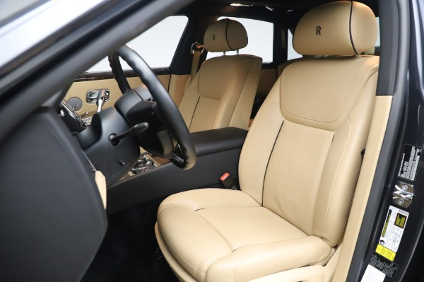 Used 2016 Rolls-Royce Ghost for sale $175,900 at Aston Martin of Greenwich in Greenwich CT 06830 13