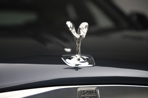 Used 2016 Rolls-Royce Ghost for sale $175,900 at Aston Martin of Greenwich in Greenwich CT 06830 27