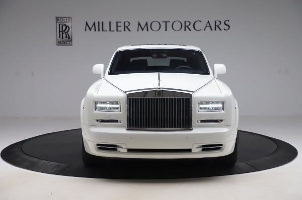 Used 2014 Rolls-Royce Phantom for sale $189,900 at Aston Martin of Greenwich in Greenwich CT 06830 2