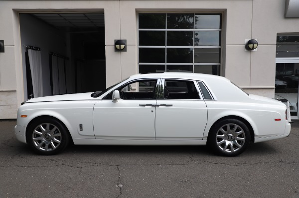 Used 2014 Rolls-Royce Phantom for sale $189,900 at Aston Martin of Greenwich in Greenwich CT 06830 5