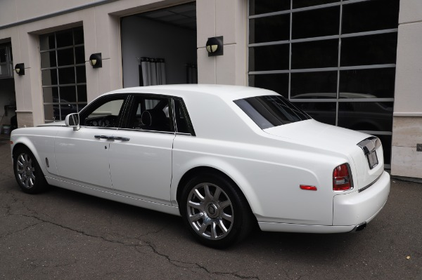 Used 2014 Rolls-Royce Phantom for sale $189,900 at Aston Martin of Greenwich in Greenwich CT 06830 7