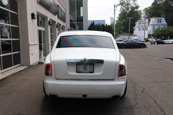 Used 2014 Rolls-Royce Phantom for sale $189,900 at Aston Martin of Greenwich in Greenwich CT 06830 8