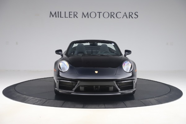 Used 2020 Porsche 911 Carrera 4S for sale $142,900 at Aston Martin of Greenwich in Greenwich CT 06830 12