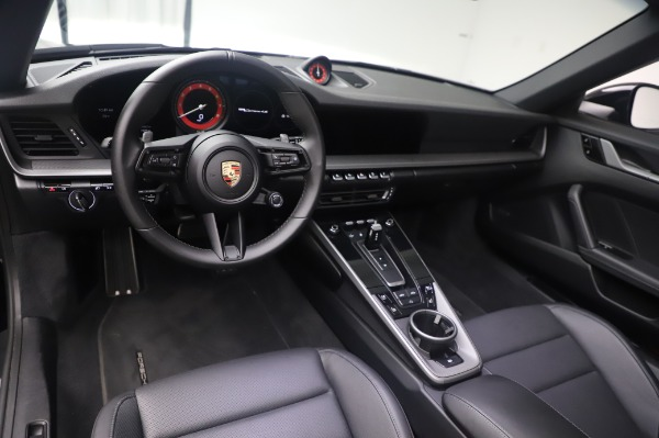 Used 2020 Porsche 911 Carrera 4S for sale $142,900 at Aston Martin of Greenwich in Greenwich CT 06830 17