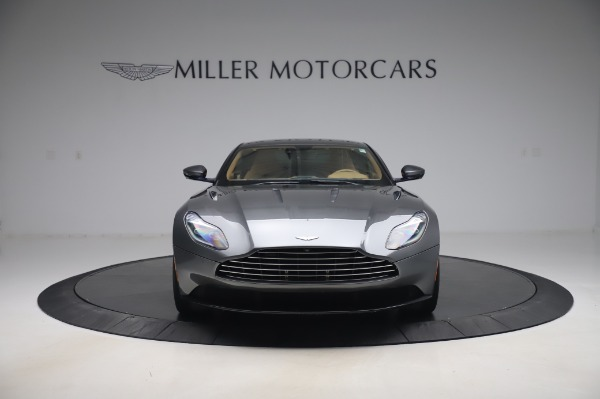 Used 2017 Aston Martin DB11 for sale $134,900 at Aston Martin of Greenwich in Greenwich CT 06830 11