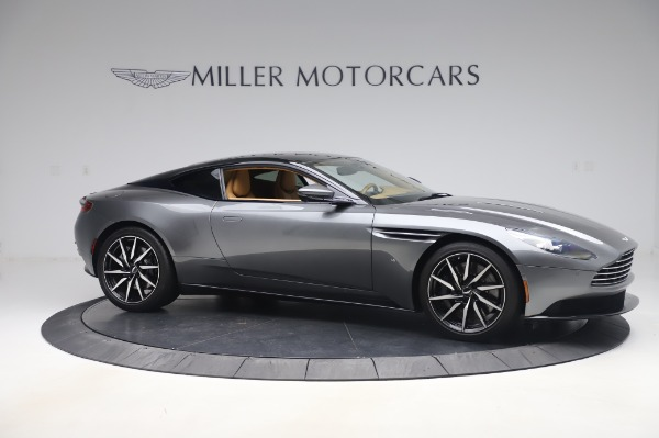Used 2017 Aston Martin DB11 for sale $134,900 at Aston Martin of Greenwich in Greenwich CT 06830 9