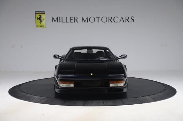 Used 1991 Ferrari Testarossa for sale $129,900 at Aston Martin of Greenwich in Greenwich CT 06830 12
