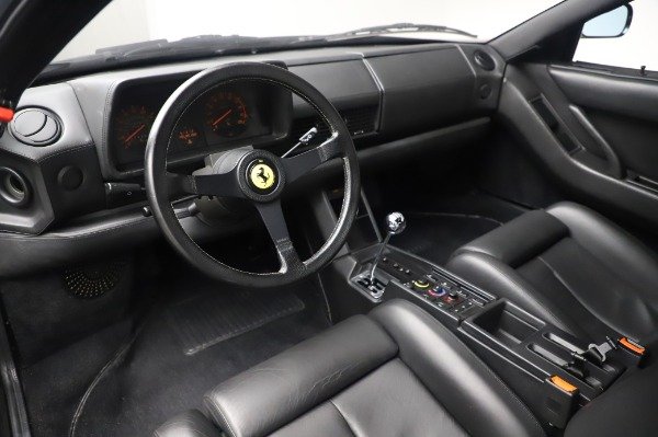 Used 1991 Ferrari Testarossa for sale $129,900 at Aston Martin of Greenwich in Greenwich CT 06830 13