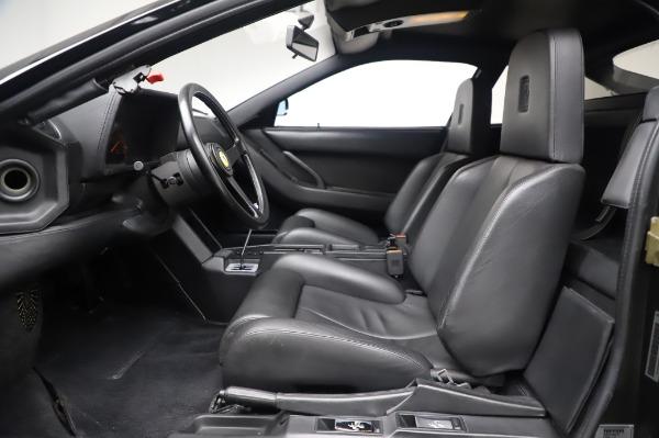 Used 1991 Ferrari Testarossa for sale $129,900 at Aston Martin of Greenwich in Greenwich CT 06830 14