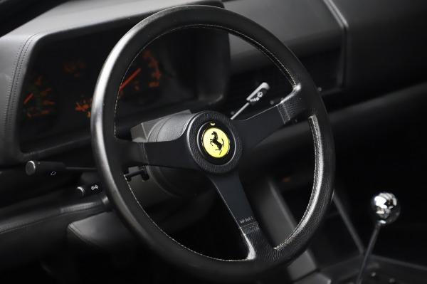 Used 1991 Ferrari Testarossa for sale $129,900 at Aston Martin of Greenwich in Greenwich CT 06830 19