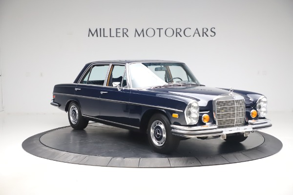 Used 1971 Mercedes-Benz 300 SEL 6.3 for sale $117,000 at Aston Martin of Greenwich in Greenwich CT 06830 11