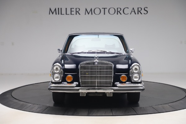 Used 1971 Mercedes-Benz 300 SEL 6.3 for sale $117,000 at Aston Martin of Greenwich in Greenwich CT 06830 12
