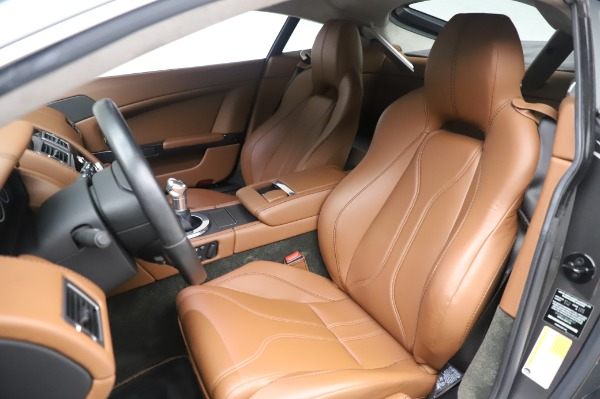 Used 2011 Aston Martin V12 Vantage Coupe for sale $108,990 at Aston Martin of Greenwich in Greenwich CT 06830 14