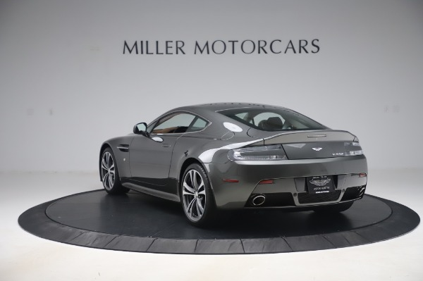 Used 2011 Aston Martin V12 Vantage Coupe for sale $108,990 at Aston Martin of Greenwich in Greenwich CT 06830 4
