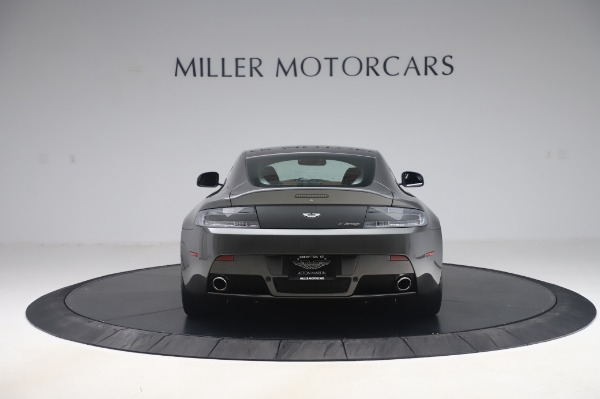 Used 2011 Aston Martin V12 Vantage Coupe for sale $108,990 at Aston Martin of Greenwich in Greenwich CT 06830 5