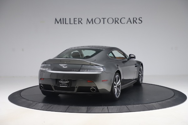Used 2011 Aston Martin V12 Vantage Coupe for sale $108,990 at Aston Martin of Greenwich in Greenwich CT 06830 6