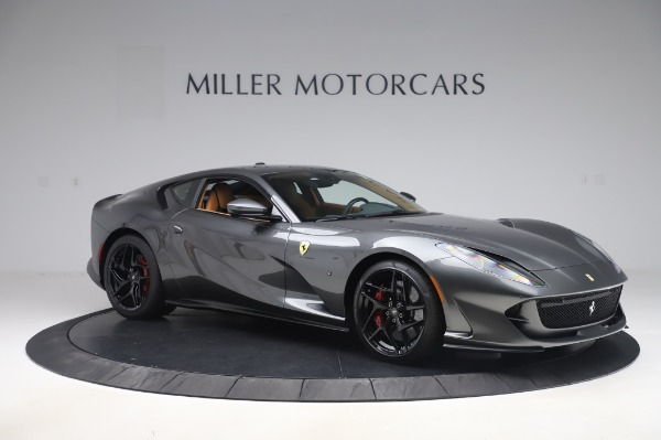 Used 2020 Ferrari 812 Superfast for sale $399,900 at Aston Martin of Greenwich in Greenwich CT 06830 10
