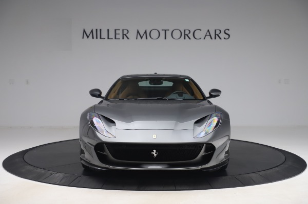 Used 2020 Ferrari 812 Superfast for sale $399,900 at Aston Martin of Greenwich in Greenwich CT 06830 12
