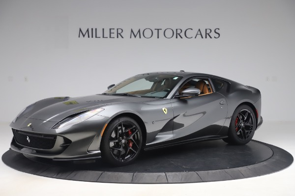 Used 2020 Ferrari 812 Superfast for sale $399,900 at Aston Martin of Greenwich in Greenwich CT 06830 2