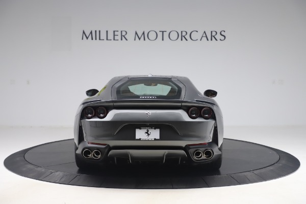 Used 2020 Ferrari 812 Superfast for sale $399,900 at Aston Martin of Greenwich in Greenwich CT 06830 6