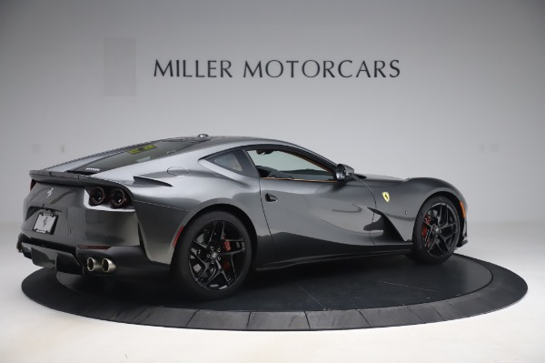 Used 2020 Ferrari 812 Superfast for sale $399,900 at Aston Martin of Greenwich in Greenwich CT 06830 8