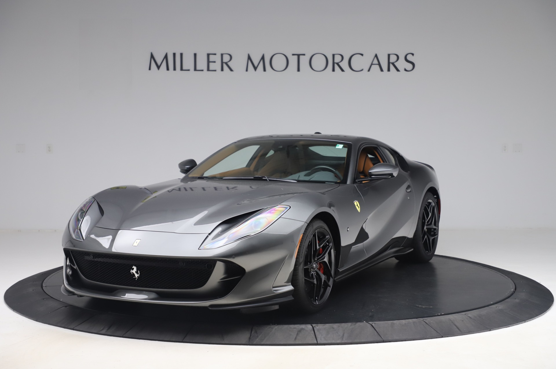 Used 2020 Ferrari 812 Superfast for sale $399,900 at Aston Martin of Greenwich in Greenwich CT 06830 1