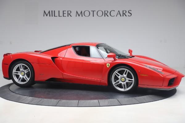 Used 2003 Ferrari Enzo for sale $3,195,000 at Aston Martin of Greenwich in Greenwich CT 06830 10